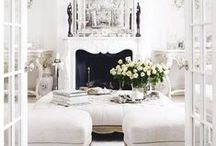 Small Spaces File / Tips, ideas and inspiration for helping small spaces live large.