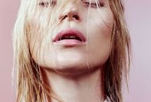 Who | Kate Moss / Seephotos of the iconic supermodel Kate Moss here. / by W magazine