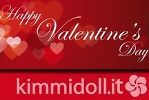 ♥ Kimmidoll In Love ♥