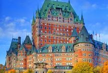 Travel: Canada / Pin-worthy articles and photos of Canada.