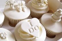 B + P Cupcake Ideas