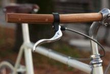 Bike stuff / by Brett Engel