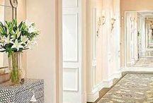 Hallways File / Creative ideas and inspiration for hallways
