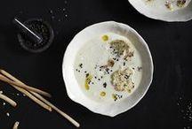 La cuisine / by Elodie Fagan