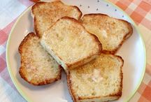 Recipes-Bread / by Stephy Britches