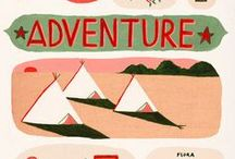 Adventure- bead inspiration / by Kylie Parry