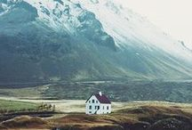 Travel: Iceland / Pin-worthy articles and photos of Iceland. #travel / by Marie-Eve Vallieres