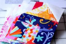 Quiltspiration / Quilts, blocks, and other inspiring quilty photos.