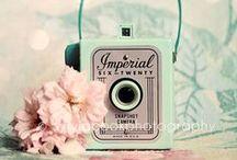 Pastel & Vintage / by Emilie Dubut