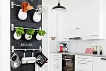 Nordic Home Decor & Art de Vivre / A guide to the Nordic way of life, from cuisine to decor and mindset.