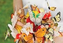 Wedding Theme: Butterfly