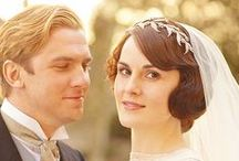 Wedding Theme: Downton Abbey
