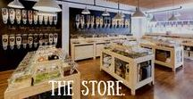 A loja | The store