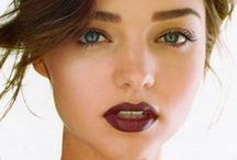 Beauty Looks   Fall/Winter Makeup / Makeup looks for fall and winter!