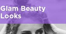 Beauty Looks   Glam Makeup / Glamorous makeup looks! Wearable and easy makeup!
