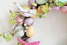 Ideias para a Páscoa | Easter