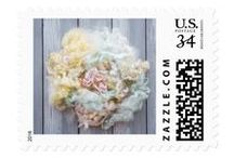Yarn and Fiber Zazzle Fun / Grab a postcard and send a note, or deck out your device with some show stopping color.  We are here to help promote yarn and fiber to all those that have a thing with color!