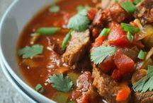 Gluten-Free Soup & Stew Recipes / Cozy, healthy gluten-free soup and stew recipes