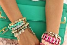wear it love it / by heather fuentes