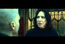 Harry Potter = <3 / by Lauren Stevenson