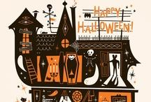 Halloween / by Kim Gatenby