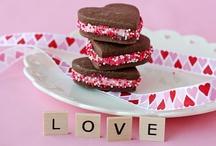 Be Mine, Valentine. / by Lauren Stevenson