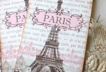Ooh La La / Paris is romance and elegance all in one place! / by 🎀Nikki Hughes🎀