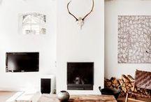 Living Room Ideas & Inspiration