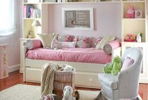 Kids Rooms / by 🎀Nikki Hughes🎀
