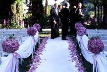 Wedding Ideas / by Sabrina Robinson