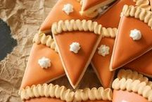Fall & Pumpkin Recipes / Ahhhhh....best time of the year!  / by Melissa Buck