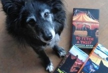 Favorite Dog Books! / A great board for dog lovers who love to read about dogs!