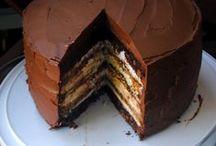 Food - Comida - Love - Sweet - Dulces - Cakes - Sugar / Todo lo que tenga relación con la comida, sobre todo lo dulce :D / by Dαniα Ardiles