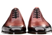 Made to Measure Shoes  / World's best made to measure works of art