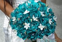 WOW... WEDDING...  / by Monica Cunningham-Gadlin