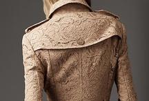 Lovely coats & jacket_s / by Isebrendi L-G