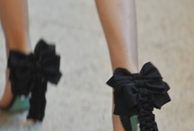 SASSY SHOES... / Shoes I love... Cute shoes... Dream shoes... / by Monica Cunningham-Gadlin