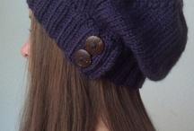 HOT... HATS... SCARFS... SOCKS... ETC... / by Monica Cunningham-Gadlin