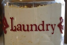Handmade + cleaning tips_ / by Isebrendi L-G