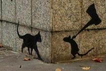 Urban_art / by Isebrendi L-G