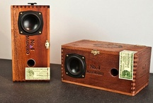 Cigar Box Projects