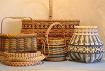 Baskets! Baskets! Baskets! / by Audrice J. Corbett