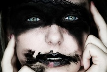 make me up / by colette florian