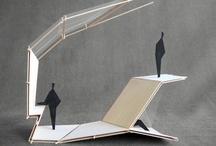 Arch + model_s / by Isebrendi L-G