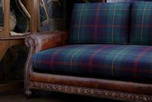 Tartan #English Style