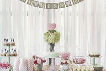 Bridal Shower Ideas / by Lauren Stevenson