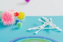 Kids' Ideas & Activities