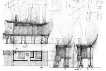 Arch + Plan_s / by Isebrendi L-G