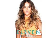 Hair Inspo // Beach Hair / This board is goes out to beach hair. For summer vibes all year round, pick up ELEVEN Australia Sea Salt Texture Spray. Beach hair without the sand! Watch our Sea Salt Texture Spray video at http://www.youtube.com/watch?v=JFmGNa8z5Wc&f