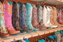 ~ Cowgirl Boots ~ / ~ Country Girl ~ Yee Haw